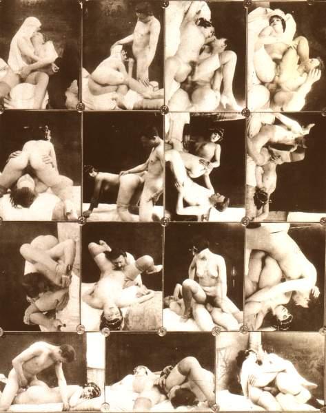 порно ретро с сюжетом фото